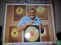 20 Memories In Gold