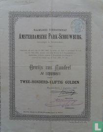 Amsterdamsche Park-Schouwburg