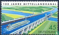 100 jaar Mittellandkanal