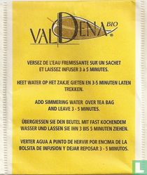 Valdena Bio (geel)