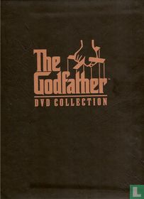 The Godfather DVD Collection [volle box]