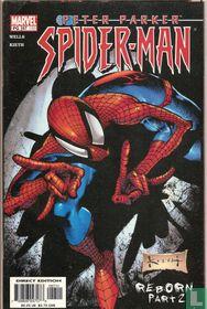 Peter Parker: Spider-Man 57