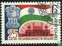 Onafhankelijkheid India