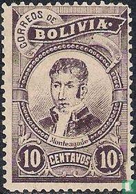 Bernardo Monteagudo