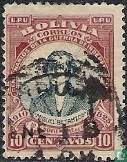 Liberation Santa Cruz, Cochabamba und Potosi