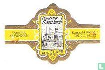 Dancing Savannah - Kanaal 4 Bocholt Tel. 011-66.212