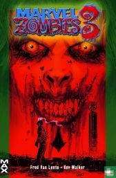 Marvel Zombies 3