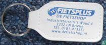 De Fietsshop (Fietsplus)