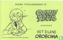 Het eiland Oroboma