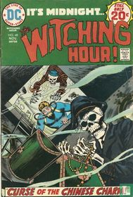 The Witching Hour 48