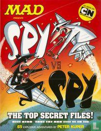 The Top Secret Files!