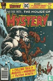 The House of Mystery 246