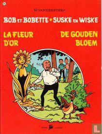 La Fleur d'or - De gouden bloem