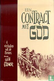 Een contract met God - 4 verhalen uit de Bronx
