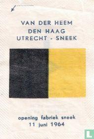 Van der Heem