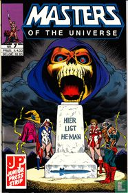 Masters of the Universe 7