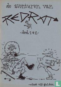 De avonturen van Red Rat 1 & 2