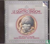 "Antonio Vivaldi ""Le Quatro Stagioni"""