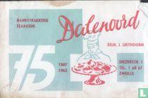 Banketbakkeij Tearoom Dalenoord