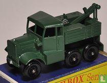 Scammell Breakdown Truck