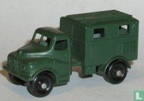 Austin Radio Truck
