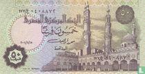 Egypte 50 Piastres