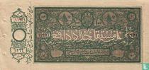 Afghanistan 100 Rupees 1920