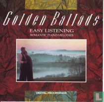 Easy Listening - Romantic Piano Melodies