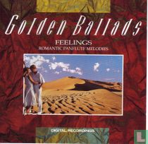 Feelings - Romantic Panflute Melodies