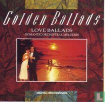 Love Ballads - Romantic Orchestral Melodies
