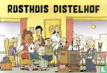 Rusthuis Distelhof