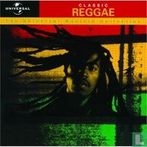 Classic Reggae: The Universal masters collection