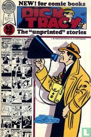 """The """"unprinted' Stories 1"""