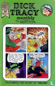 Dick Tracy Monthly 6