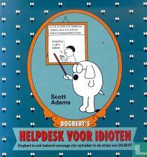 Dogbert's helpdesk voor idioten