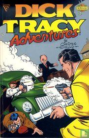 Dick Tracy Adventures 1