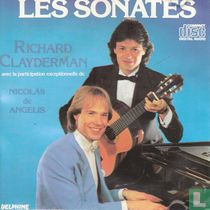 Les sonates