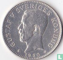 Zweden 2 kronor 1930