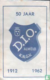 50 Jaar D.I.O.