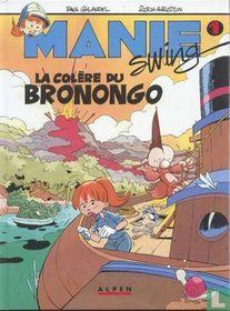La colère du Bronongo