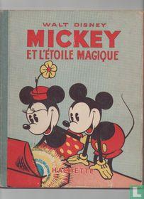 Mickey et l'étoile magique