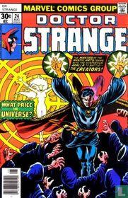 Doctor Strange 24