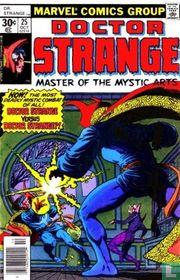 Doctor Strange 25