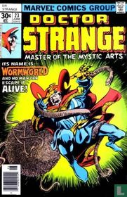 Doctor Strange 23