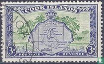 Land Karte