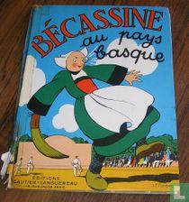 Bécassine au pays basque