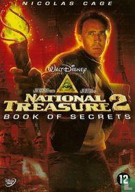National Treasure 2 - Book Of Secrets