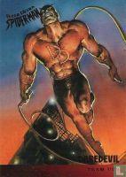 Daredevil(team-ups)