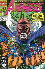 Avengers 339