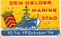 Den Helder Marine Stad